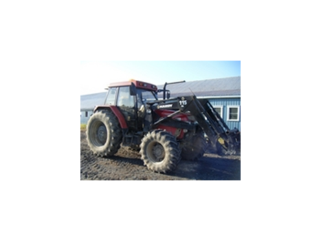 Farm Tractor - Available Upon Request